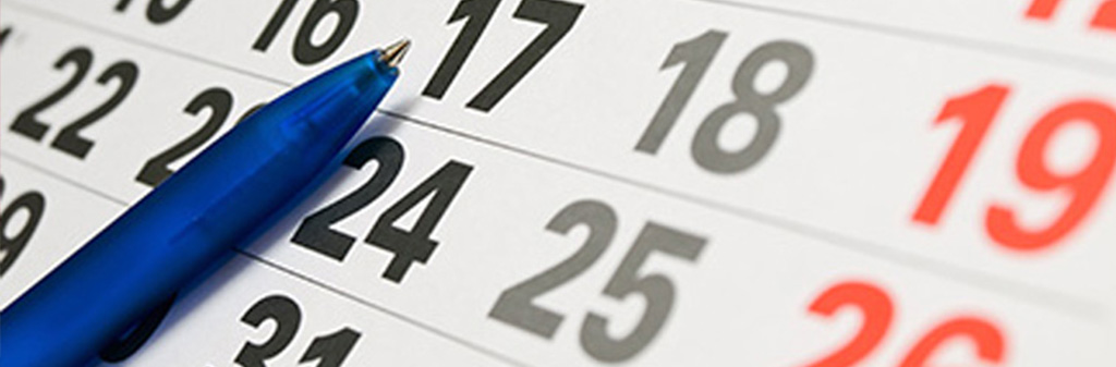Vai al calendario scolastico
